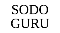 Sodoguru
